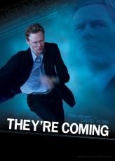 They're Coming (2012) afişi