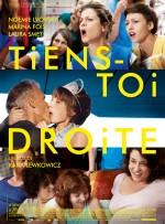 Tiens-toi droite (2014) afişi