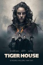 Ölüm Kalım Evi (2015) afişi