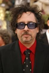 Tim Burton profil resmi