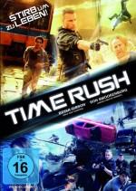 Time Rush (2016) afişi