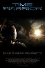 Time Warrior (2012) afişi