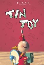 Tin Toy (1988) afişi