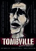 Tombville (2014) afişi