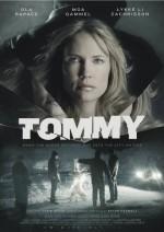 Tommy (2014) afişi