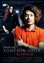 Tomthin Shija (2016) afişi