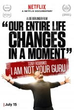 Tony Robbins: I Am Not Your Guru (2016) afişi