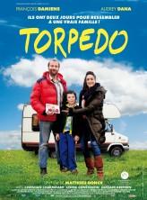 Torpedo (2012) afişi