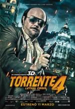 Torrente Lethal Crisis