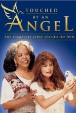 Touched by an Angel (1994) afişi