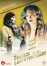Tragedi på en lantkyrkogård (2013) afişi