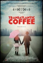 Transatlantic Coffee (2012) afişi