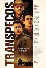 Transpecos (2016) afişi