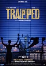 Trapped  (2017) afişi