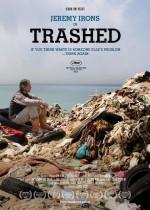 Trashed (2012) afişi