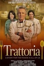 Trattoria (2012) afişi