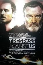 Trespass Against Us (2016) afişi