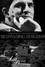 Trespassing Bergman (2013) afişi