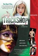 Trickshop (2016) afişi