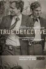 True Detective (2013) afişi