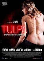 Tulpa - Perdizioni mortali (2012) afişi