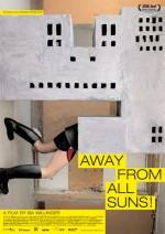 Tüm Güneşlerden Uzakta (2013) afişi