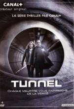 Tünel Sezon 1 (2013) afişi