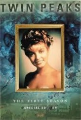 Twin Peaks (1990) afişi