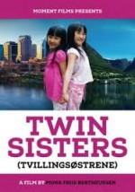 Twin Sisters (2013) afişi