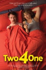 Two 4 One (2014) afişi