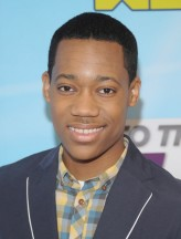 Tyler James Williams profil resmi