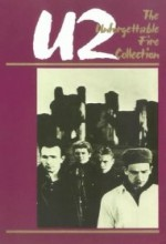 U2: Unforgettable Fire (1984) afişi