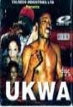 Ukwa (1995) afişi
