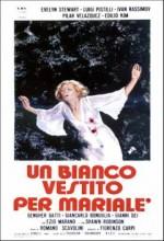 Un Bianco Vestito Per Marialé (1972) afişi