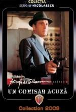 Un Comisar Acuza (1973) afişi
