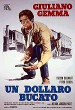 Un Dollaro Bucato (1965) afişi