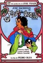 Un Hombre Llamado Flor De Otoño (1978) afişi