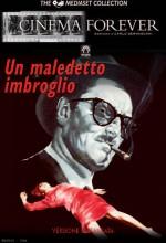 Un Maledetto Imbroglio (1959) afişi