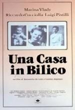 Una Casa In Bilico (1986) afişi