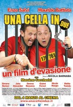 Una Cella In Due (2011) afişi