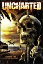 Uncharted (2009) afişi