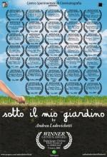 Under My Garden (2010) afişi