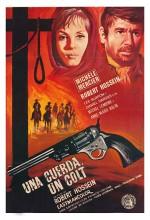 Une Corde, Un Colt... (1969) afişi