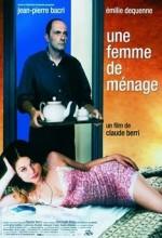 Une Femme De Ménage (2002) afişi