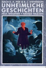 Unheimliche Geschichten (1932) afişi