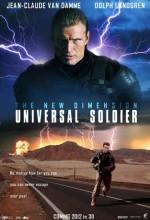 Evrenin Askerleri: İntikam Gücü Altyazılı Full izle