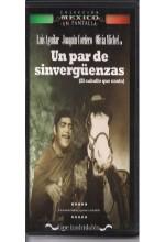 Un''par De Sinvergüenzas (1963) afişi