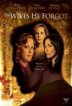 Unutulan Kadınlar (2006) afişi