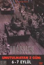 Unutulmayan 2 Gün:6-7 Eylül (2005) afişi
