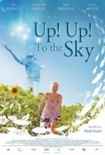 Up! Up! To The Sky (2008) afişi